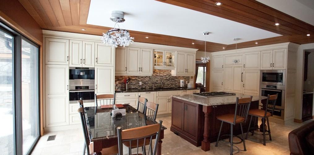 Kitchen Renovations Cabinet Maker